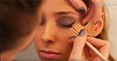 HD Brows and Eye Makeup