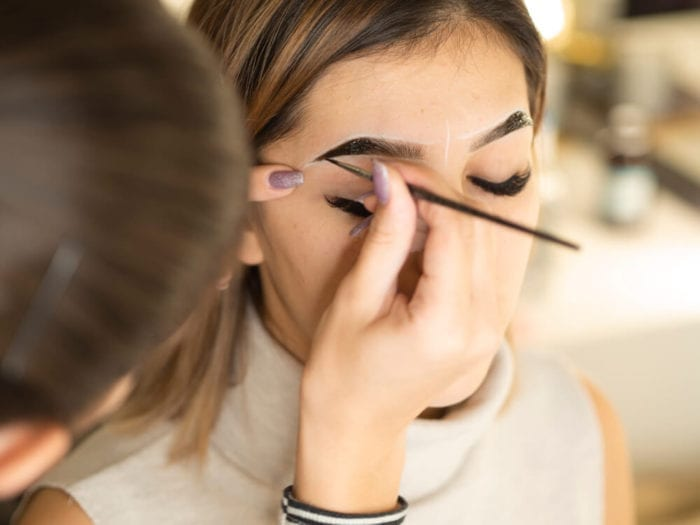 Eyebrow Artist